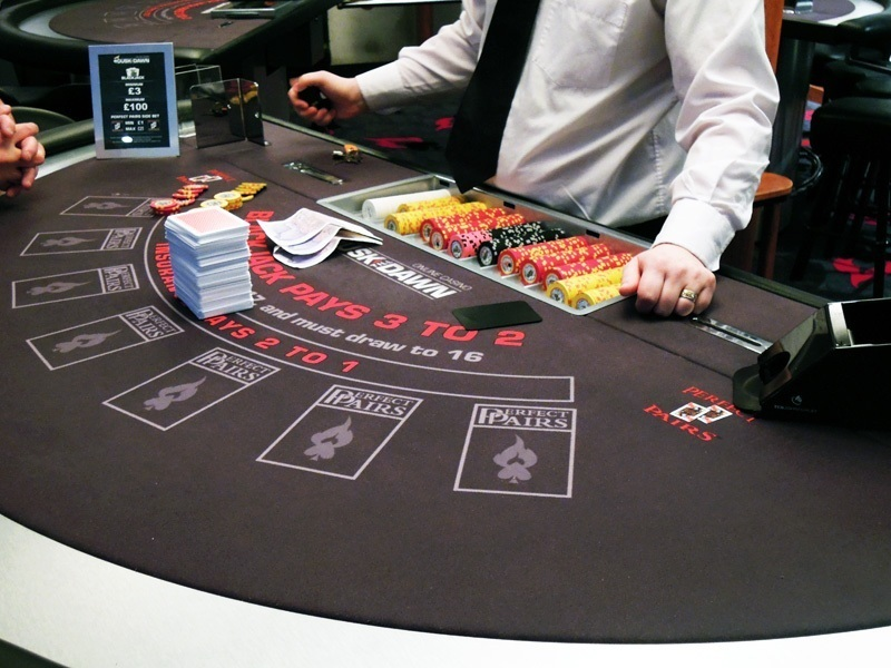 Useful Information for Organizing Fun Casino Occasions