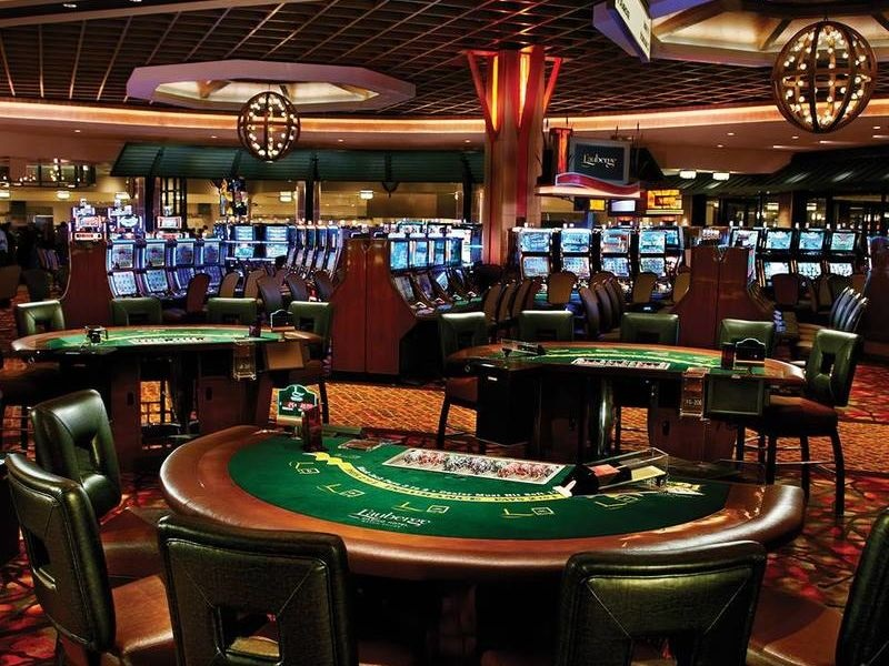 Casino Weekends Or Online Casino Bets