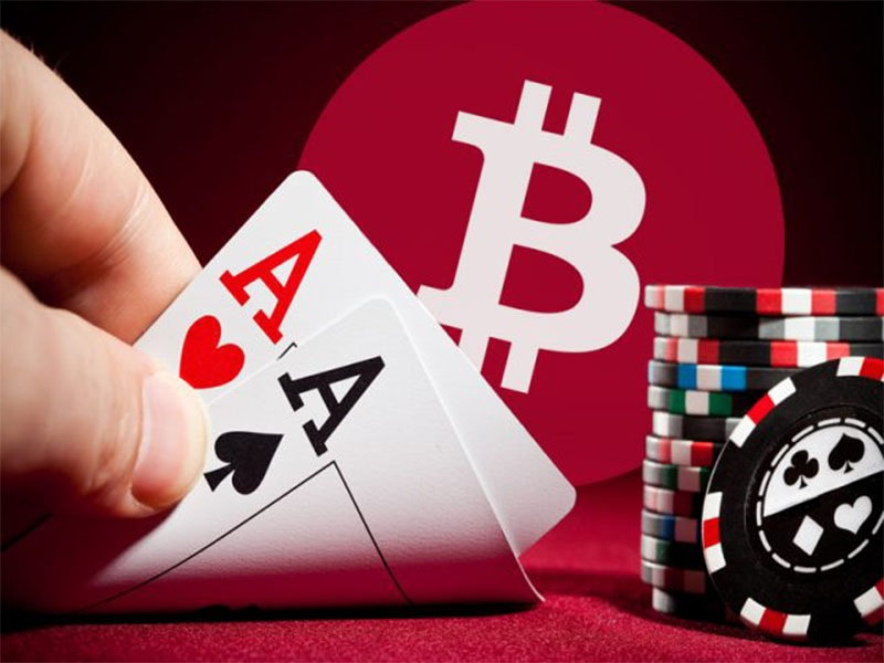 WITH BACCARAT, THERE'S A CHANCE OF WINNING MONEY!!