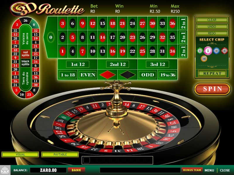 The Home Edge – An Assured Win for the Casinos