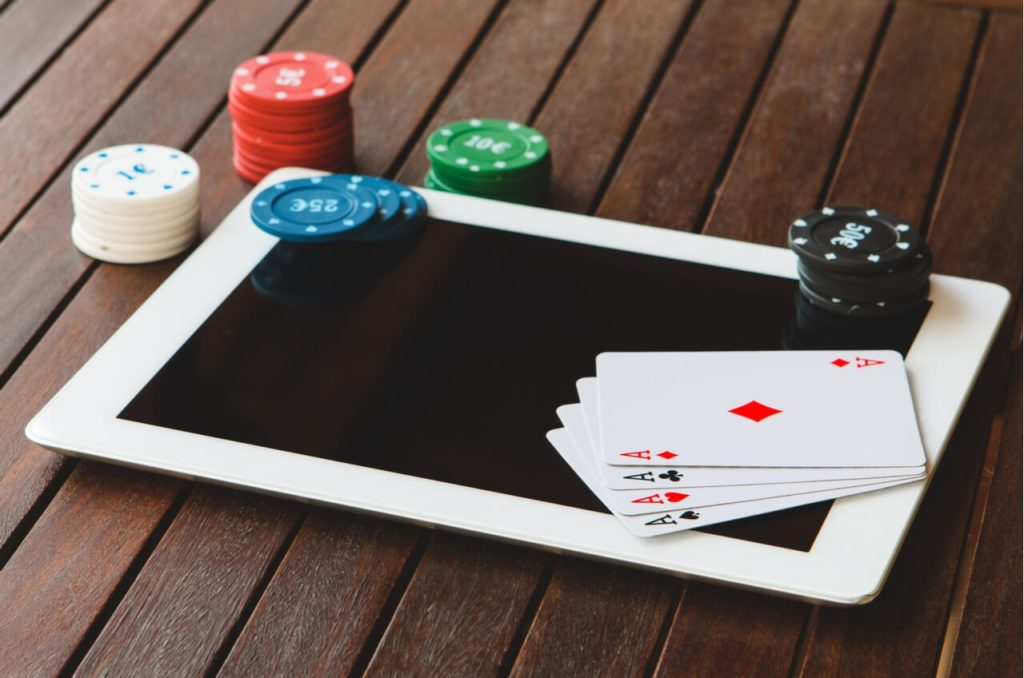 Common Online Gambling Games You Must Know