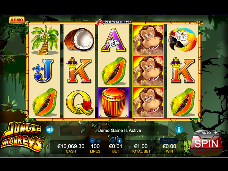 Learn the Main Terms Used in Online Slot Industry