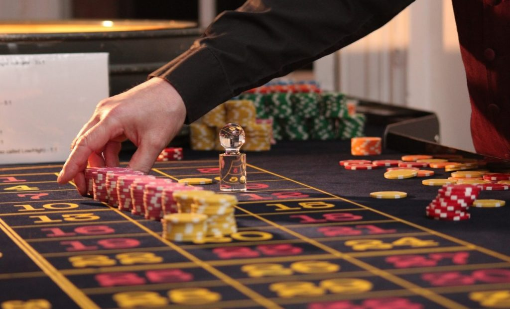 Why Should You Be Careful While Choosing an Online Casino?