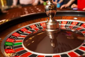 Gaming's People Play With Their Free Casino Wagers