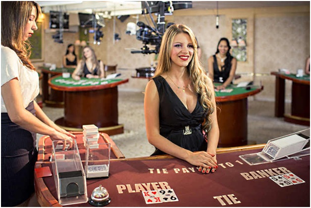 Pennsylvania Live Dealer Games Coming Soon From Parx Casino