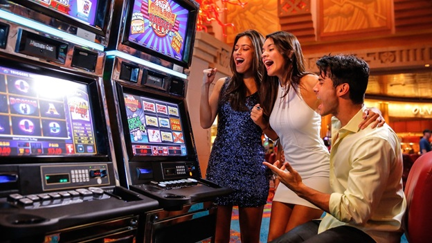 Know About On Casino Games To Enjoy Their Sagacity