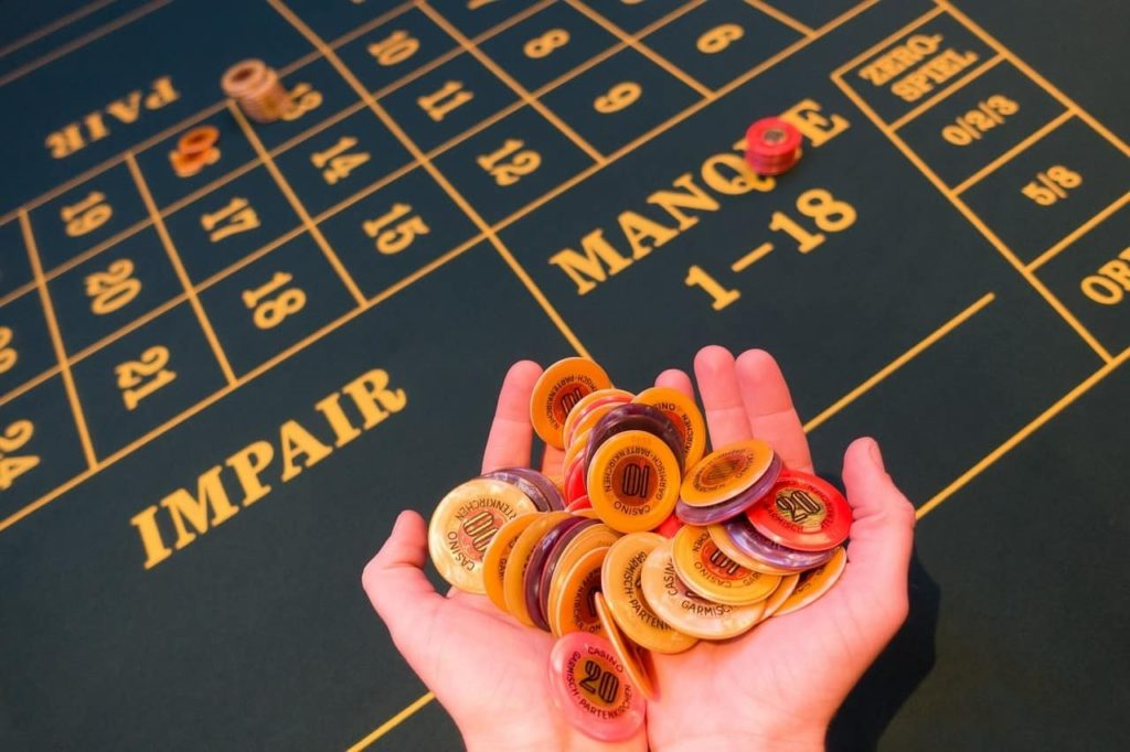 Online Casino – Watch Out For Scams!