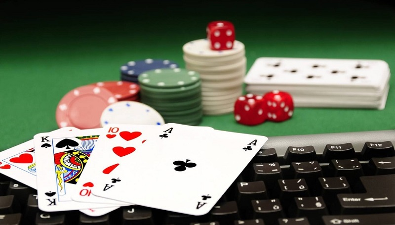 BENEFITS OF WELCOME PERKIN AN ONLINE CASINO