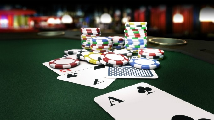 CLUBPOKERONLINE: SAFEGUARD PLATFORM FOR PLAYING TEXAS HOLD'EM ONLINE
