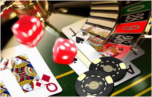 Basics of Accountable Gambling