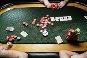 How to invest your money in gambling: