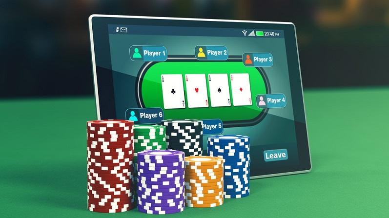 Casino Poker Fever Catching Around the World