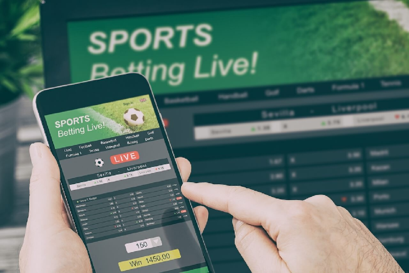 The Right Ways in Sports Betting Wins Now