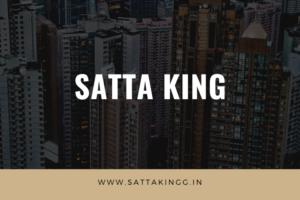 The Interesting Satta Game