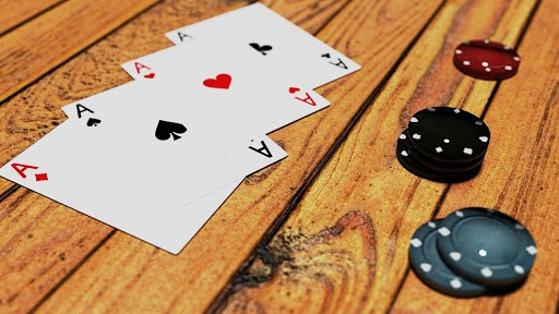 Poker Domino: A Game Of Strategy
